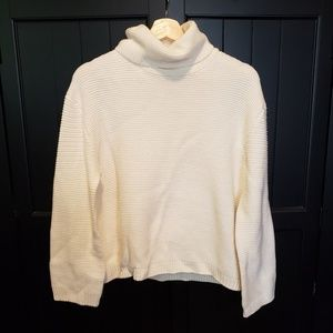 H&M Divided Turtleneck Sweater
